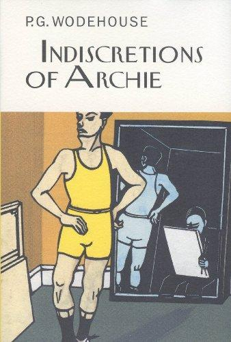 Download The Indiscretions of Archie