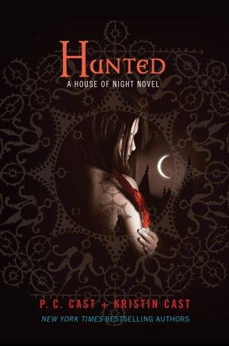 Download Hunted (House of Night Novels)