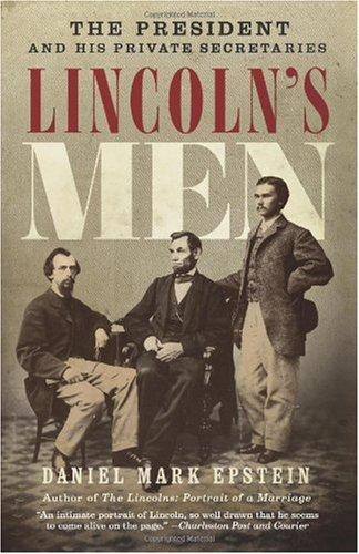 Download Lincoln's Men