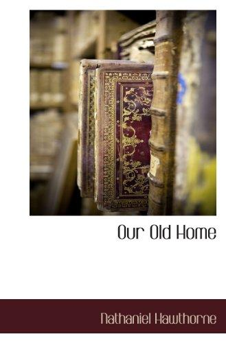 Download Our Old Home