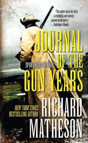 Journal of the Gun Years