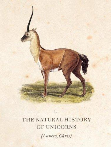 Download The Natural History of Unicorns