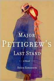 Download Major Pettigrew's last stand