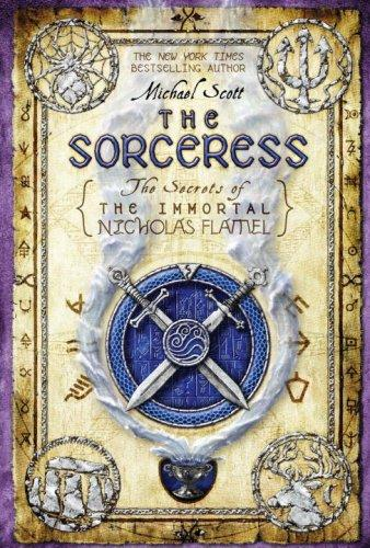 Download The sorceress