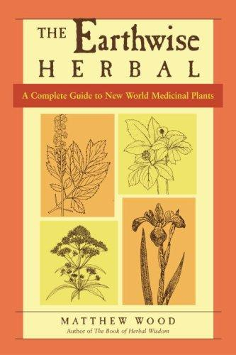 Download The earthwise herbal.