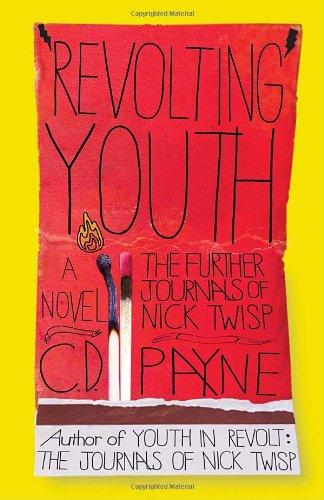 Kristen Schaal recommends Youth in Revolt