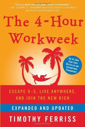 Download The 4-hour workweek