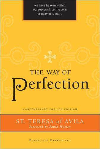 Download The way of perfection