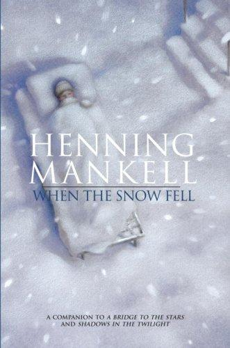 Download When the snow fell