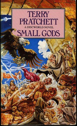 Small Gods (Discworld Novel S.)