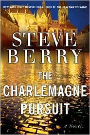 Download The Charlemagne pursuit