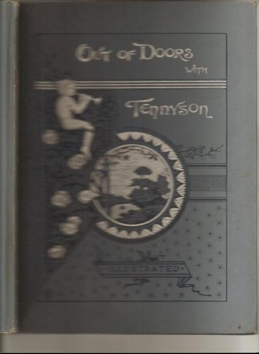 Download Out-of-doors with Tennyson