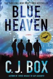 Blue Heaven [Paperback] by Box, C.J.