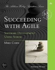 Succeeding With Agile: Software Development Using Scrum PDF Download