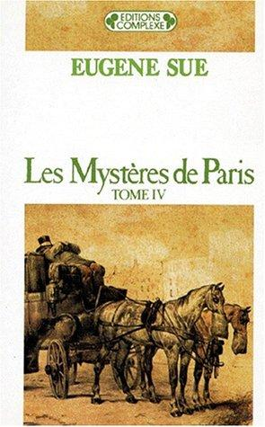 Download Les mystères de Paris