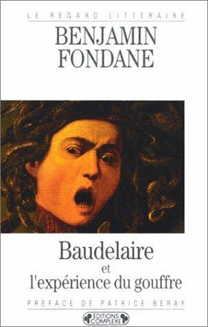 Download Baudelaire et l'expérience du gouffre