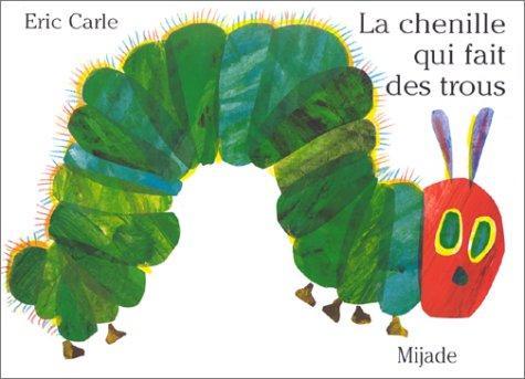 Download LA Chenille Qui Fait Des Trous