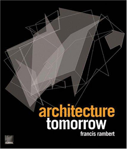 Download Architecture Tomorrow