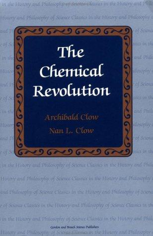 Download The chemical revolution