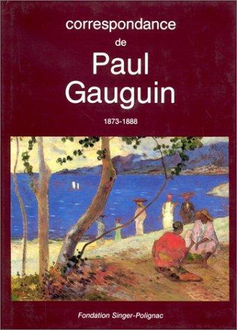 Download Correspondance de Paul Gauguin