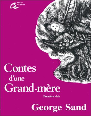 Download Contes d'une grand-mère