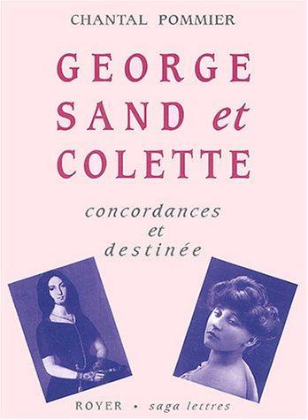 Download George Sand et Colette