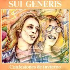 Sui Generis - Confesiones de invierno