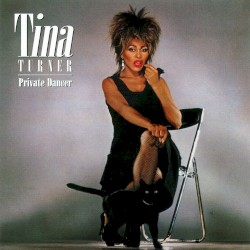 Tina Turner - I Can't Stand the Rain (extended 12″ remix)