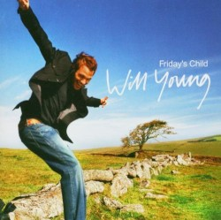 Friday's Child by Will Young