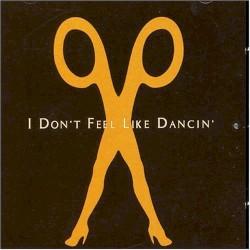 Scissor Sisters - I Don't Feel Like Dancing