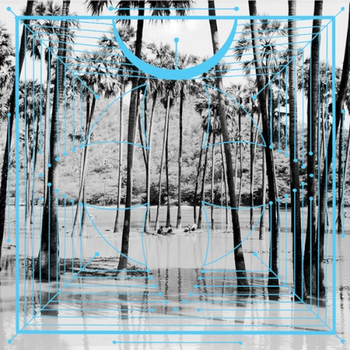 Four Tet Locked Artwork