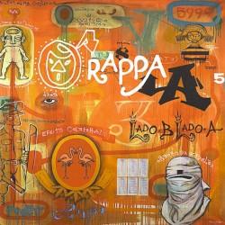 O Rappa - Minha alma (A paz que eu não quero)