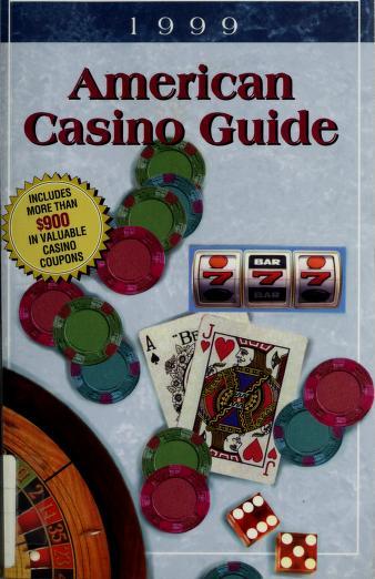 American casino guide 2012 lac leamy casino new years eve