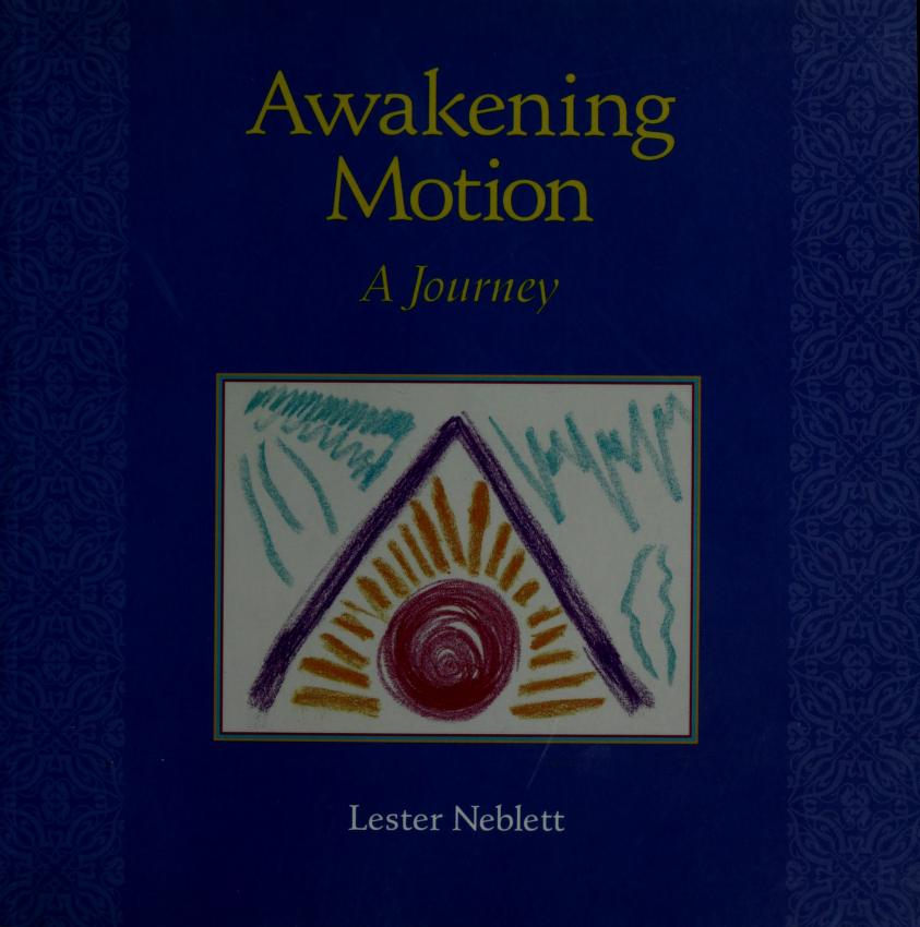 Awakening Motion by