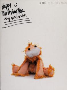 Cover of: Bears | Kent Rogowski