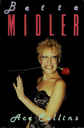 Cover of: Bette Midler | Ace Collins