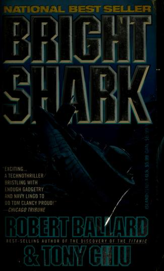 Cover of: Bright shark | Robert D. Ballard