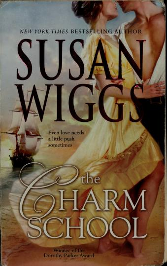 Cover of: The Charm School | Authors mixed