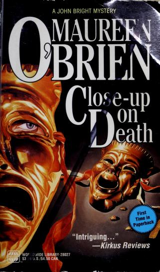 Cover of: Close Up On Death | Maureen O'Brien