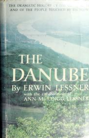 The Danube by Erwin Christian Lessner