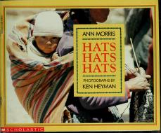 Cover of: Hats, hats, hats | Ann Morris