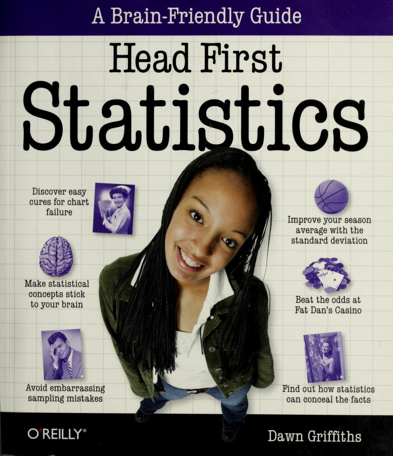 Head First Statistics by