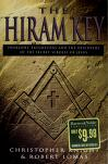 Cover of: The Hiram Key