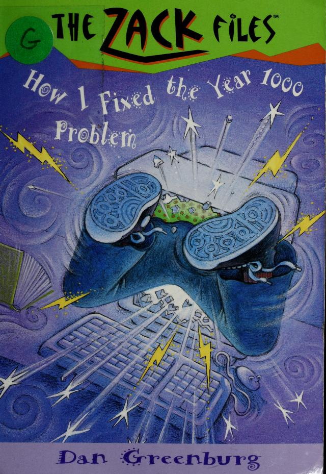 How I fixed the year 1000 problem by Dan Greenburg