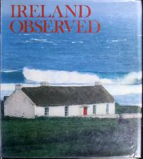 Cover of: Ireland observed | May Veber