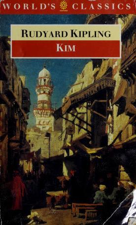 Cover of: Kim by Rudyard Kipling