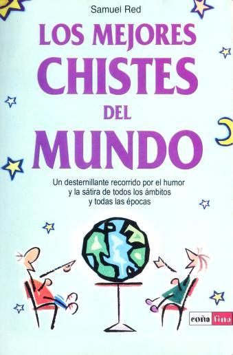 Cover of: Los Mejores Chistes del Mundo by Samuel Red