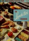 Cover of: The lunch box cookbook