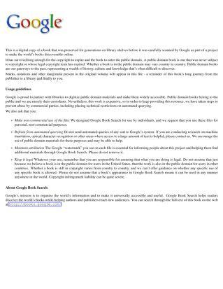 Cover of: Nottinghamia vetus et nova by Charles Deering
