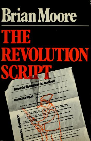 The revolution script by Brian Moore